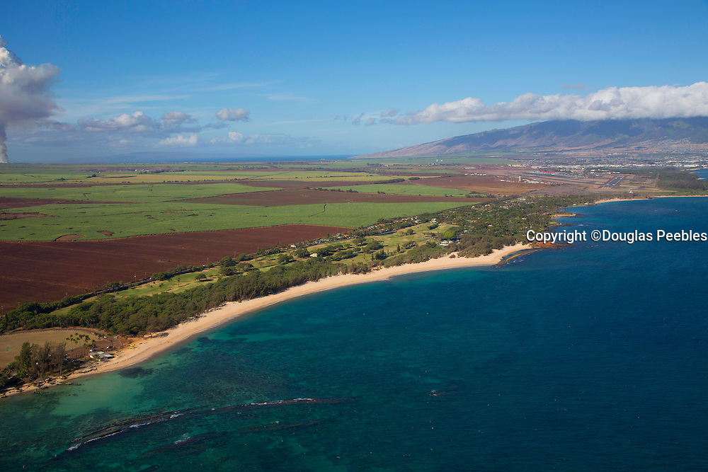Baldwin Beach Park, Maui, Hawaii