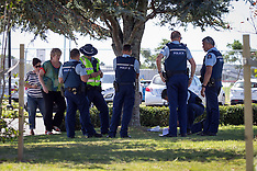 Tauranga-Bomb threat to St Thomas More Catholic School, Mt Maunganui