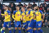 Derby County v Southampton 050119