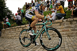 Geraardsbergen, Belgium - Eneco Tour :: Stage 7 - 18th August 2013 - LIGTHART Pim