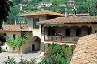 Khan palace - Bakhshisarai - Crimea - Ukraine