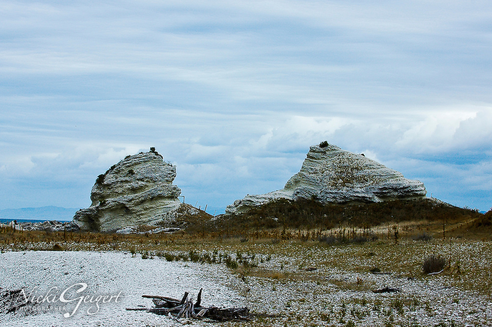 Landscape, Rock Formation.<br />