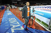 Dimitar BERBATOV  - 07.03.2015 -  Evian Thonon / Monaco -  28eme journee de Ligue 1 <br />Photo : Jean Paul Thomas / Icon Sport