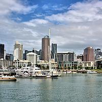 Auckland, New Zealand North Island
