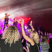 2016-09-30 Old School Party Leeuwarden
