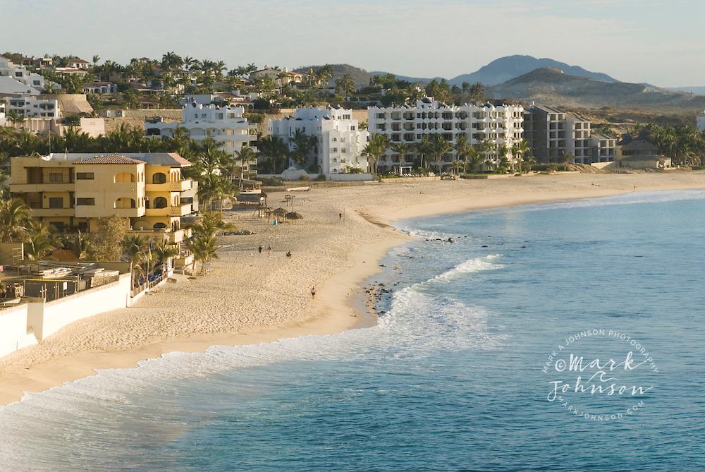 Costa Azul, near San Jose del Cabo, Baja California Sur, Mexico