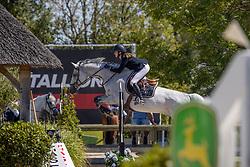 Van Dijck Ines, BEL, Caretina<br /> Belgisch Kampioenschap Jeugd Azelhof - Lier 2020<br /> <br /> © Hippo Foto - Dirk Caremans<br /> 30/07/2020