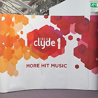 Picture shows : VIP area - detail..Clyde 1 Live.SECC, Glasgow..30th September 2011.Picture  © Drew Farrell Tel 07721-735041. .Note to Editors:  This image is free to be used editorially in the promotion of the Clyde 1 Live. Without prejudice ALL other licences without prior consent will be deemed a breach of copyright under the Copyright, Designs and Patents Act 1988.