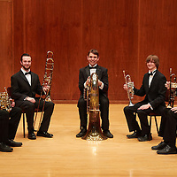 2016 UWL Music Quintet Tom Seddon