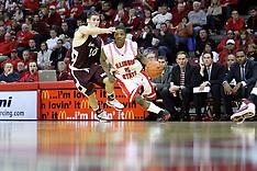2007-08 Illinois State Redbirds Basketball Photos