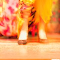 Flamenco Dancing Scenes