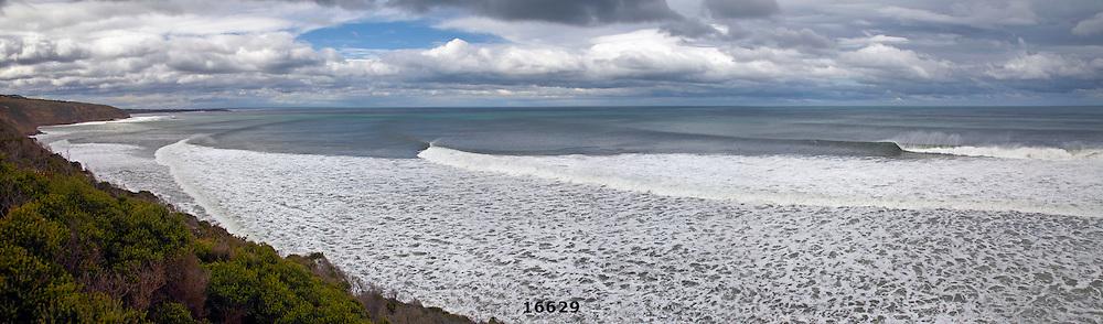 The Valley; swell; Bells Beach; Winkipop; surfing , surfer , winter , line-up , waves