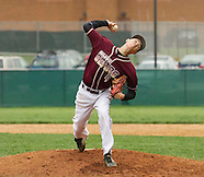 5.5.2016 - Boys Varsity Baseball - Hammond vs Atholton
