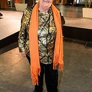 NLD/Den Haag/20180323 - Huldiging Olympische en Paralympische medaillewinnaars, Erica Terpstra