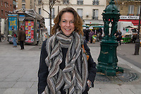 Marion Carsten, a German goldsmith is the founder and designer of Shanghai-based Marion Carsten jewellery photographed in Paris, France.