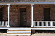 USA, Fort Davis National Historic Site, Texas