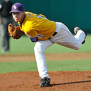 LSU Tigers - Ryan Verdugo