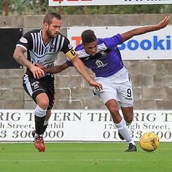 East Fife v Elgin | Scottish League Two | 22 August 2015