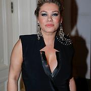 NLD/Amsterdam/20121112 - Beau Monde Awards 2012, Antje Monteiro
