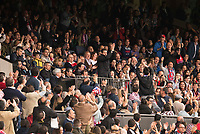 Atletico de Madrid's coach Diego P. Simeone during La Liga Match at Vicente Calderon Stadium in Madrid. May 14, 2016. (ALTERPHOTOS/BorjaB.Hojas)