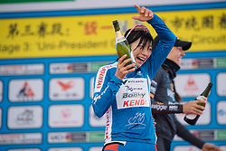 - Tour of Chongming Island 2016 - Stage 3. A 99 km road race on Chongming Island, China on May 8th 2016.