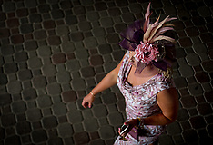 2018 Kentucky Derby - 04 May 2018