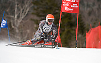 MJ's Race giant slalom first run mens  Waterville Valley, NH  March 26, 2010.