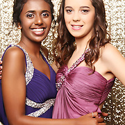 Strathallan 2012 Formal - Gold
