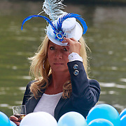 NLD/Amsterdam/20110806 - Canalpride Gaypride 2011, Sylvana Borsato