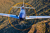 From the Air : Air to Air photographs of war planes