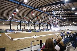 Para Equestrian arena<br /> Alltech FEI World Equestrian Games <br /> Lexington - Kentucky 2010<br /> © Hippo Foto - Leanjo de Koster