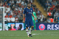 ISTANBUL, TURKEY - AUGUST 14: Mateo Kovacic of Chelsea looks on during the UEFA Super Cup match between Liverpool and Chelsea at Vodafone Park on August 14, 2019 in Istanbul, Turkey. (Photo by MB Media/Getty Images)