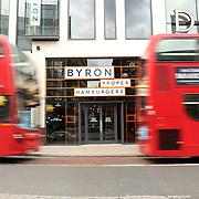 Sprint - Byron