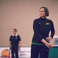 Women's Volleyball 18/19
