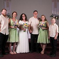 Booth Wedding