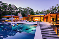 Beautiful home designed by Kevin O'Sullivan, Amagansett, NY