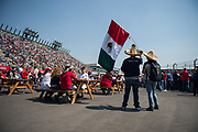 October 27-29, 2017: Mexican Grand Prix. Atmosphere at Mexican Grand Prix