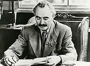 'Georgi Mikhaylov Dimitrov, also known as Georgi Dimitrov Michaylov (1882-1949) Bulgarian  Communist leader: Secretary General of the Communist International.'