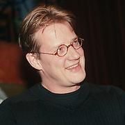 Boek en Gouden CD presentatie Volumia, Maarten Steinkamp