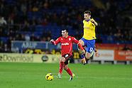 301113 Cardiff city v Arsenal