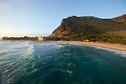 Waianae, Leeward Oahu, Hawaii