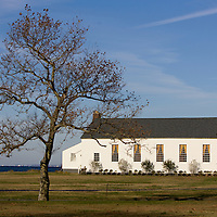 Located in Sandy Hook at Fort Hancock the Historic Chapel in 2006 was converted into an Elegant<br /> Reception Facility that seats up to 150 guests or if you choose have your wedding reception and ceremony outdoor in a tent overlooking the Sandy Hook Bay.