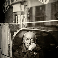 Eduardo Hughes Galeano (3 September 1940 - 13 April 2015) was an Uruguayan journalist, writer and novelist considered, among other things, &quot;global soccer's pre-eminent man of letters&quot; and &quot;a literary giant of the Latin American left&quot;. Galeano's best-known works are Las venas abiertas de Am&eacute;rica Latina (Open Veins of Latin America, 1971) and Memoria del fuego (Memory of Fire Trilogy, 1982). &quot;I'm a writer,&quot; the author once said of himself, &quot;obsessed with remembering, with remembering the past of America and above all that of Latin America, intimate land condemned to amnesia.&quot;<br />