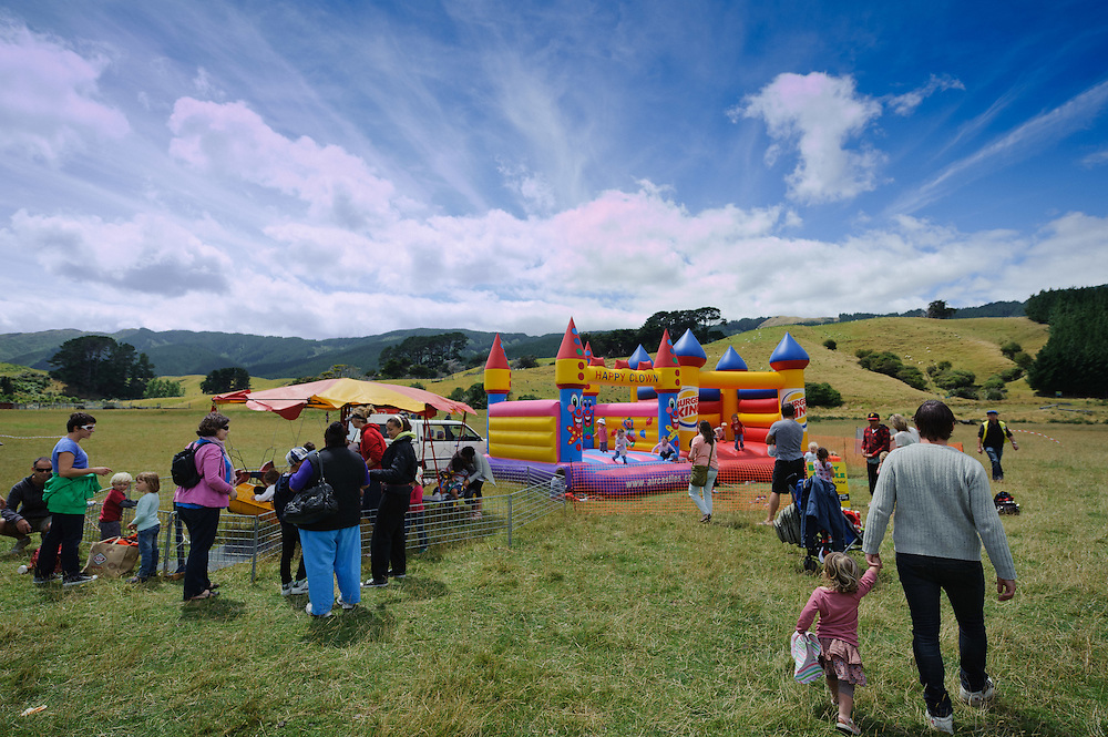 Eat Drink and Be Crafty ..Sat 28 Jan, 10:00am-4:00pm.Battle Hill Farm Forest Park, 608 Paekakariki Hill Road, Paekakariki , Porirua - Mana.Photo by Mark Tantrum | www.marktantrum.com