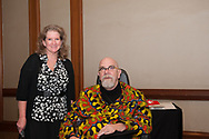 Super Session: Chuck Close & Irving Sandler..The National Art Education Association (NAEA) National Convention in New York City 2/27/2012 - 3/1/2012