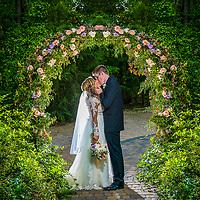 2017 Karlyn + Taylen Wedding