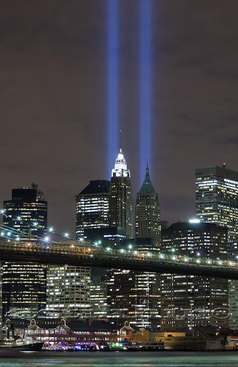 Memory of September 11