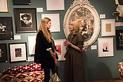 ISOBEL VOSPER HYDE, JULIA PAVLOVSKA, A  selection of items from Michael Howell's Estate  in an interiors sale at Christie's. London. September 11.