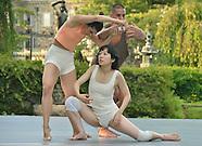 Gallim Dance, Garden at Pocantico Center