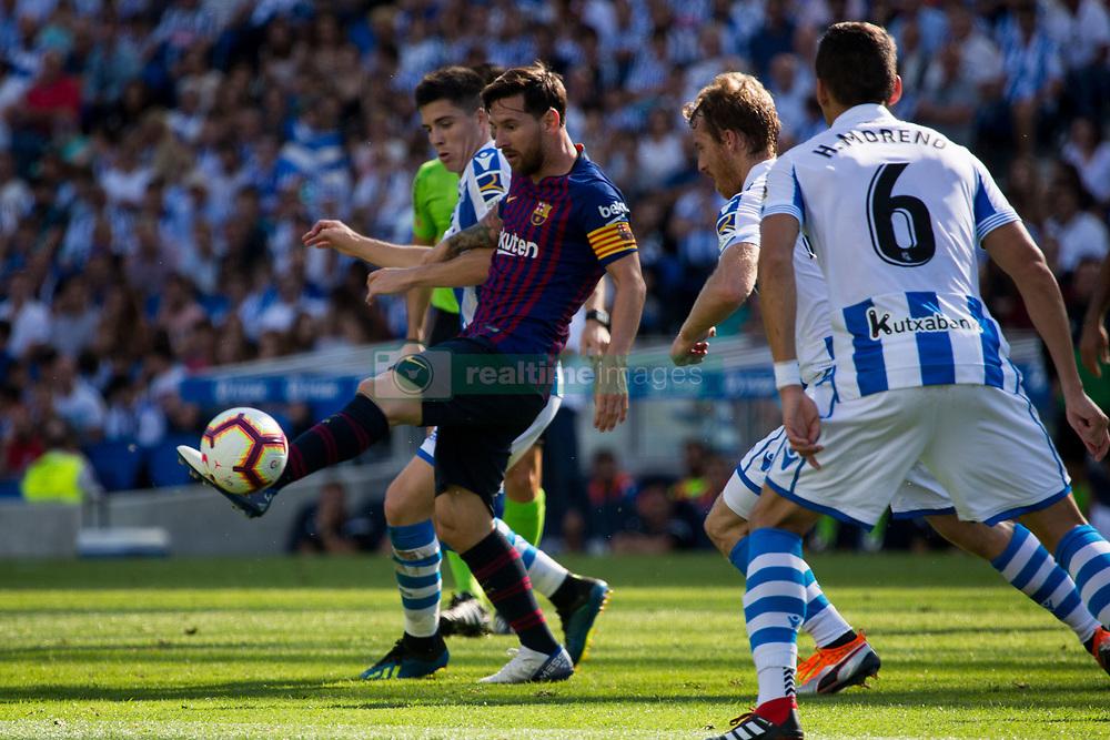 صور مباراة : ريال سوسيداد - برشلونة 1-2 ( 15-09-2018 ) 20180915-zaa-a181-232